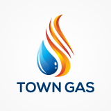 Town gas pp